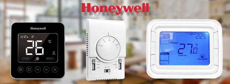 ترموستات-هانیول-Honeywell-1