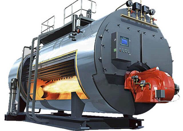 Horizontal-Boiler